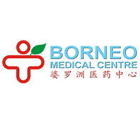 Borneo Medical Centre logo