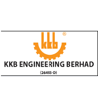 KKB Engineering Berhad logo