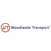 Woodlands Transport logo