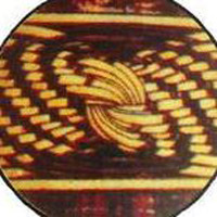 Dayak Cultural Foundation logo