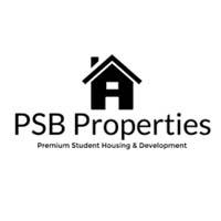 PSB Properties logo