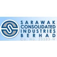 Sarawak Consolidated Industries logo