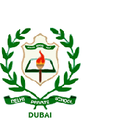 Delhi Private School Dubai logo