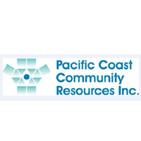 Pacific Coast Community Resources logo