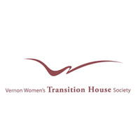 The Vernon Womens Transition House logo