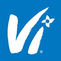Vi Senior Living logo